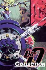 The Big O I + II(1+2) Complete TV DVD Collection(1-26) English Dub FREE ship USA