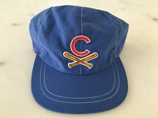 MLB Chicago Cubs Infant Baby Baseball Cap