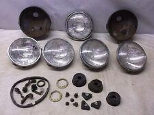 Used Headlight Parts for Early Model Yamaha XS650