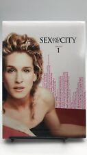 Sex and the City Complete 1st Season