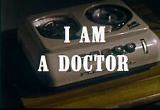 I Am A Doctor Vintage Recruitment Life Vocational Historical Film DVD