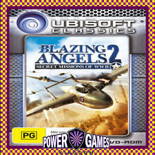 Blazing Angels 2 Secret Missions of WWII (PC) Brand New