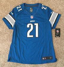 Detroit Lions Reggie Bush NFL Jerseys for sale | eBay