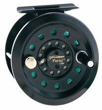 Pflueger Purist Graphite Fly Reel (Up to 7 Fly Line) 1394 BRAND NEW + Free Post