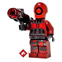 Lego Star Wars - Guavian Security Soldier *NEW* from set 75213