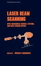 Laser Beam Scanning: Opto-Mechanical Devices, Systems, and Data-ExLibrary