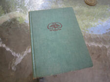 The STANDARD BOOK OF FISHING ed. by Bruce R. Tuttle! 1950 Illustrated