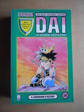 Dragon Quest DAI La Grande Avventura n°28 ed. Star Comics    [G394B]