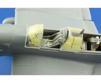 Eduard 1/32 Ju 87G-2 Stuka Seatbelt (Trumpeter) 32848