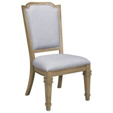 Donny Osmond Vintage Dining Chair with Tack Trim by Coaster 180202 - Set of 2
