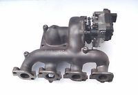 Ford Mondeo 2.0 TDCi Jaguar X Type TURBOCHARGER TURBO RECONDITIONED 728680-5015S