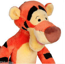 AUTHENTIC DISNEY WINNIE THE POOH LARGE TIGGER 35cm TIGER PLUSH TOY SOFT DOLL