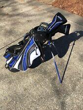 Maxfli Kids Golf Clubs - MINT!