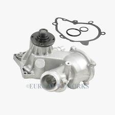BMW Engine Water Pump (From 9/01/1998) E38 E53 V8 540i X5 740i 740iL Premium 336