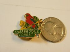 SHERBROOKE FOREST TRAVEL PIN