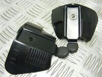 Suzuki SFV650 SFV 650 Gladius K9 2010 Rear Undertray Infill Panels 256