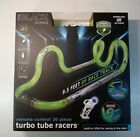 Black Series Toy RC Turbo Tube Racers