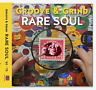VARIOUS-RARE SOUL GROOVE & GRIND:1963-1973 CD NEUF