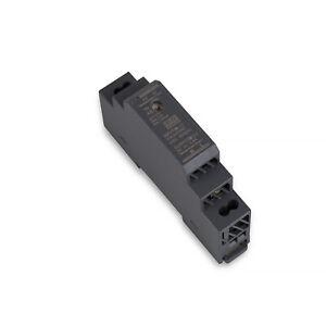 Hutschienen-Netzteil (DIN-Rail) Mean Well HDR-15-5 5V/DC 12W