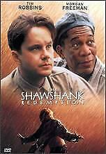SHAWSHANK REDEMPTION WIDESCREEN -*DISC ONLY*WITH TRACKING