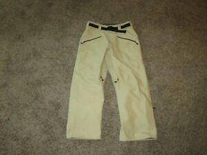 Burton Women's Gore-Tex  snowboard or ski winter pants. Women's medium. New