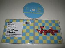 WHEATUS/WHEATUS(COLUMBIA/499605 2)CD ALBUM