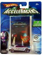 2005 Hot Wheels Acceleracers Silencerz #1 Octainium