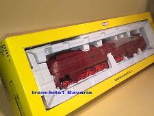 Brawa 40204 Dampflok BR 06 001 DRG rot DC analog Epoche II neuOVP