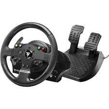 Thrustmaster TMX Force Feedback Racing Wheel for Xbox One & PC w/Paddle Shifters