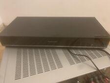 Panasonic DMR-PWT550EB HDD Smart Recorder & Blu-Ray Player.