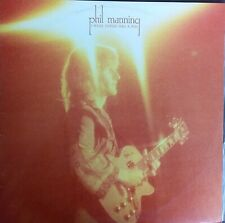 Phil Manning / Chain - I Wish There Was A Way.1974 Aussie Made Lp. M- / EX