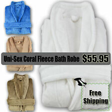 Unbranded Fleece Bath Towels & Washcloths