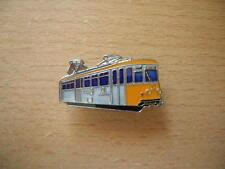 Pin Anstecker Straßenbahn Ritten SAD Zug Lok Art. 6185 Eisenbahn Spilla Badge