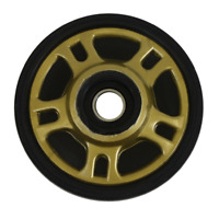 Idler Wheel For 1990 Arctic Cat Jag 340 Deluxe Snowmobile PPD 04-200-19