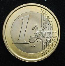 2002  Italia   1 Euro     FDC
