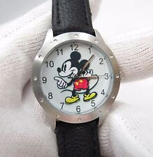 MICKY MOUSE, Pointing Finger, NIB, Limited Release, MEN'S/UNISEX WATCH, R18-25