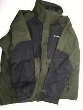Columbia Sportswear Company Men's Jacket Omni-Shield Size XL