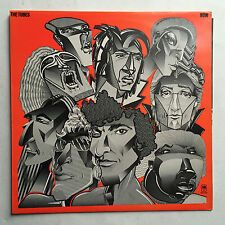 THE TUBES - NOW * LP VINYL * FREE P&P UK * A&M RECORDS AMLH 64632 * ORIGINAL