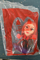 MARVEL STUDIOS HEROES McDonalds OCT 2020 Happy Meal Toy # 4 - Scarlet Witch