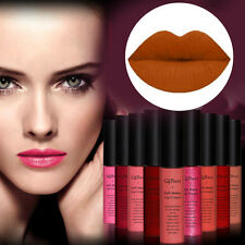 Waterproof Liquid Long Lasting Lipstick Gloss & Pencil Matte Lip Gloss Lipliner