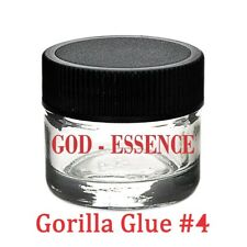 Gorilla Glue #4 GG4 Strain Specific Terpene Concentrate 1 ml for oil, wax