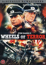 Wheels Of Terror - Dvd [Danish Import] DVD NEW