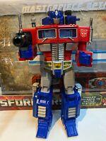 Optimus Prime TRU Exclusive Transformers MP 10 Masterpiece like new.