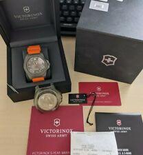 Victorinox INOX quartz watch