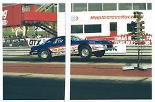 Vintage Drag Racing-Jim DeFrank & Sons- '89 Camaro-Ss/Gtb-Maple Grove Dragway