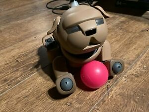 Sony Aibo Robot Dog ERS-31L - Good Battery - Tested & Fully Functioning (Videos)