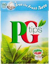 PG Tips Pyramide 160 Teebeutel 500g