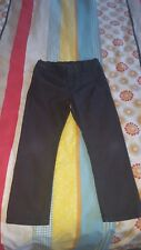 boys charcoal trousers for age 4-5 uears