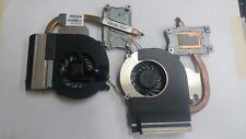 cpu cooler heatsink and fan HP 2000 431 430 630 631 Compaq CQ43 CQ57