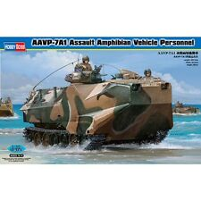 HobbyBoss 82410 AAVP-7A1 Assault Amphibian Vehicle Personnel 1/35 scale kit